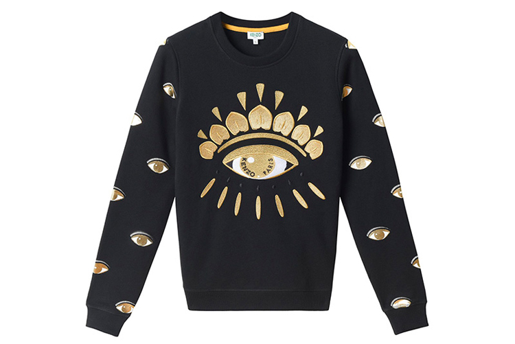 Kenzo Chinese New Year Capsule Collection-2