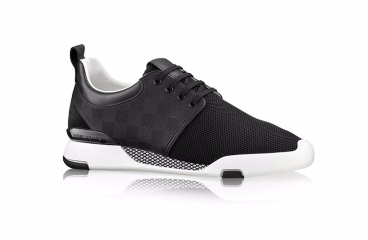 Louis Vuitton Fastlane Sneaker-Nike Roshe One-2