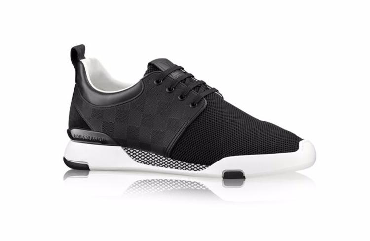 Louis Vuitton Fastlane Sneaker-Nike Roshe One-2