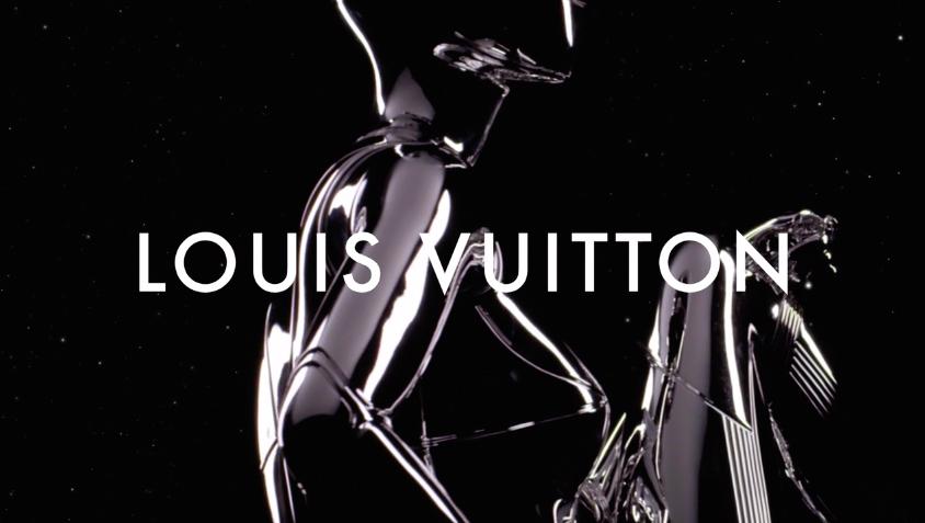 41ac22a1ae5 Louis Vuitton Shares