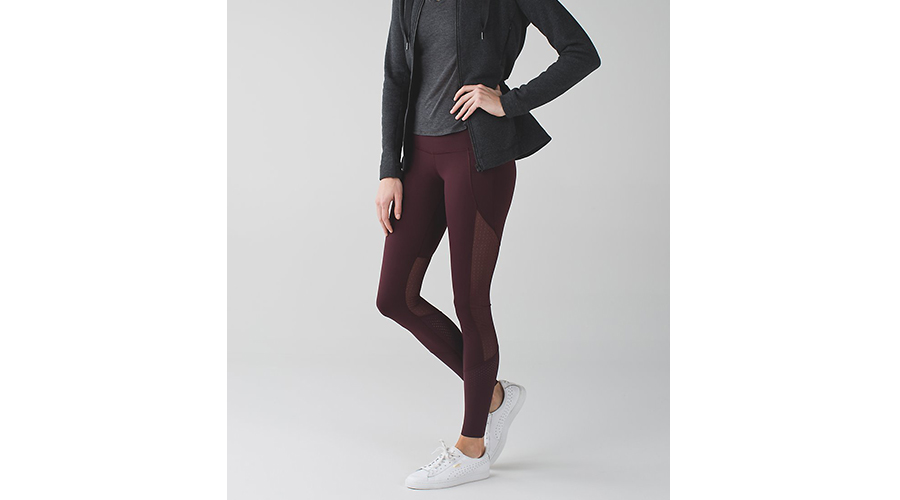 Lululemon Barre Star Pants, $98