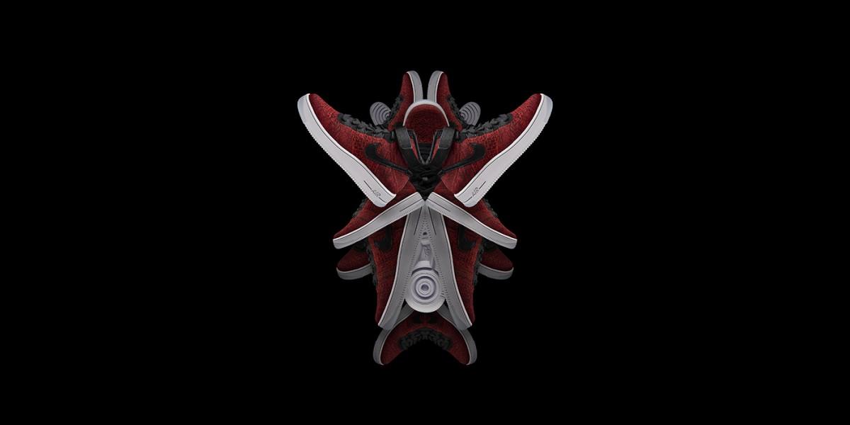 Nike Air Force 1 Ultra Flyknit-3