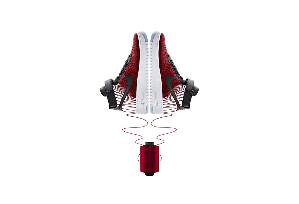 Nike Air Force 1 Ultra Flyknit-7