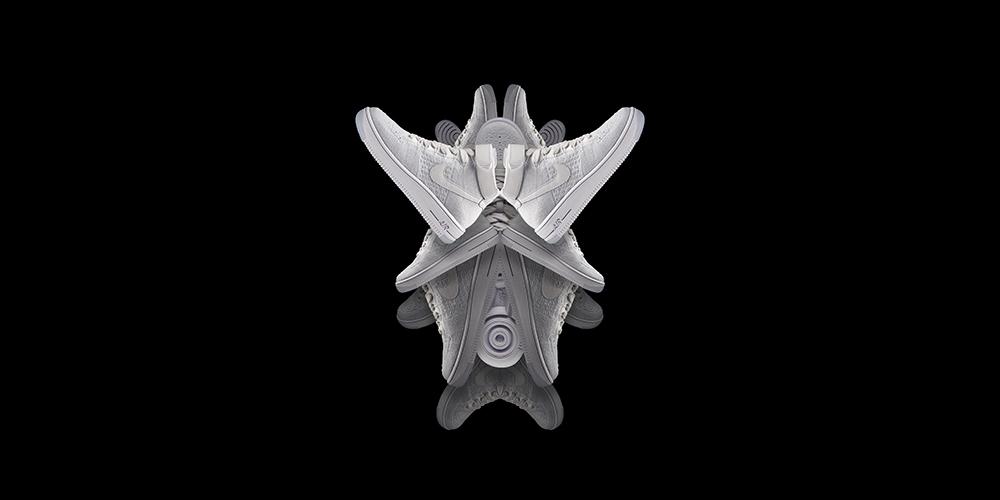 Nike Air Force 1 Ultra Flyknit-9