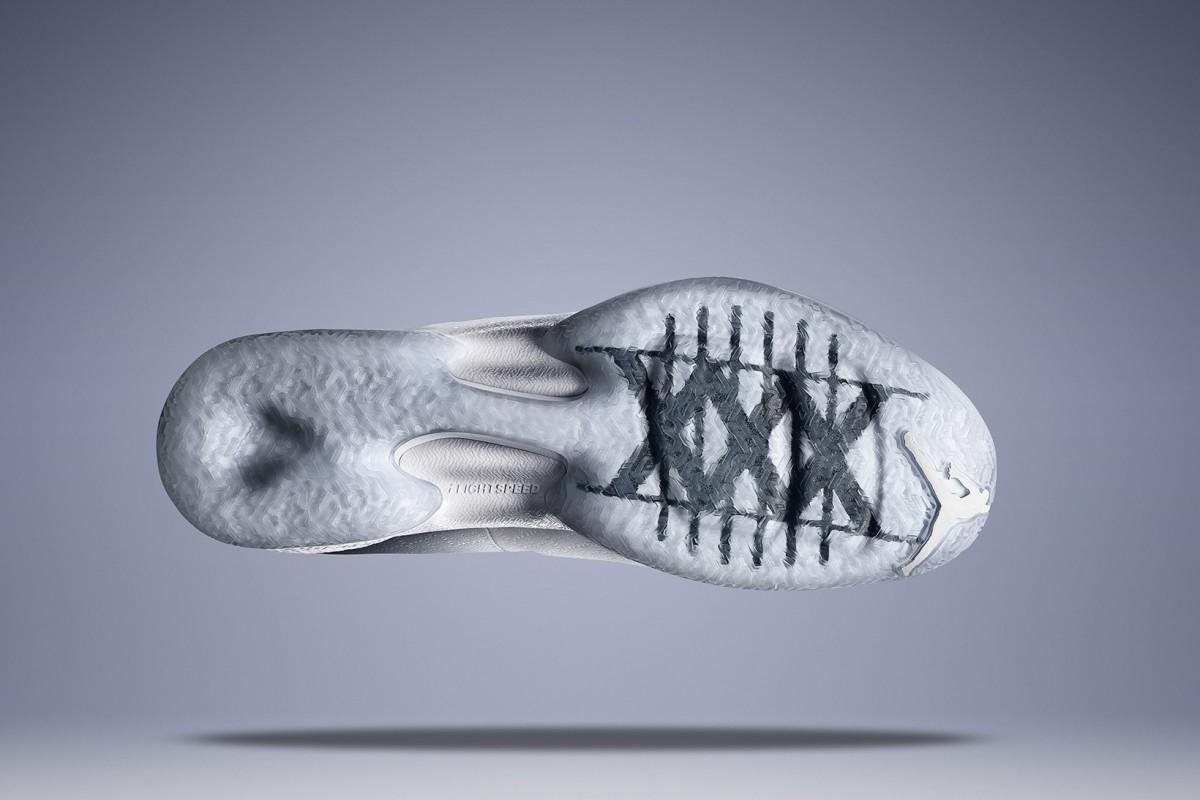 Nike Air Jordan XXX-3