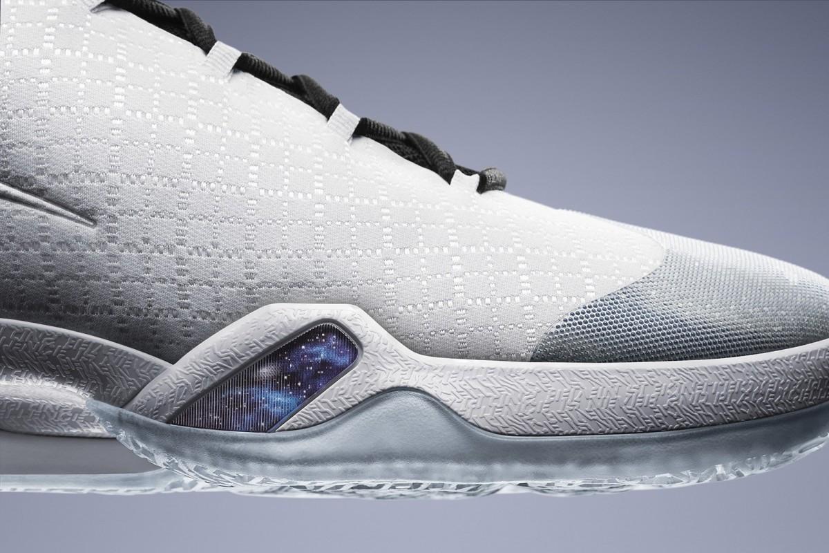 Nike Air Jordan XXX-4