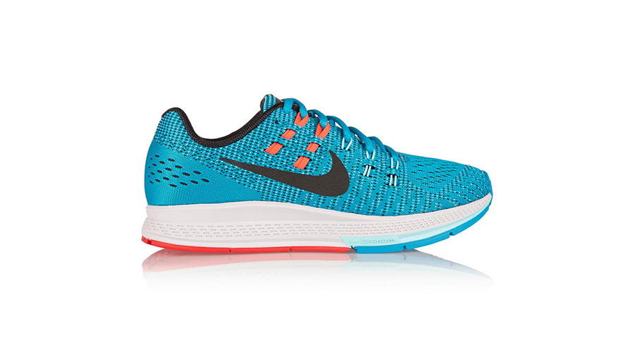 Nike Air Zoom Structure 19 Sneakers, $120