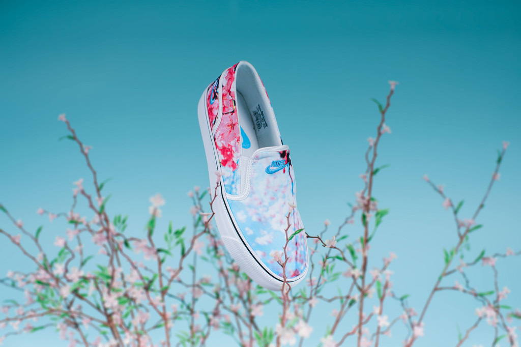 Nike Drops Cherry Blossom Pack-2