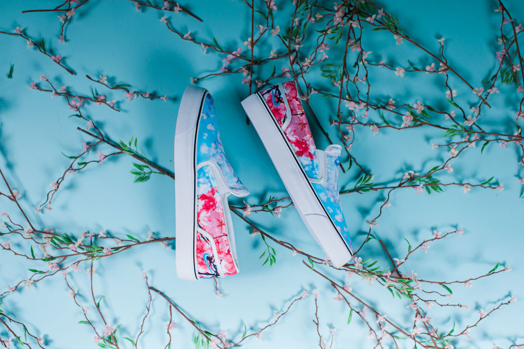 Nike Drops Cherry Blossom Pack-4