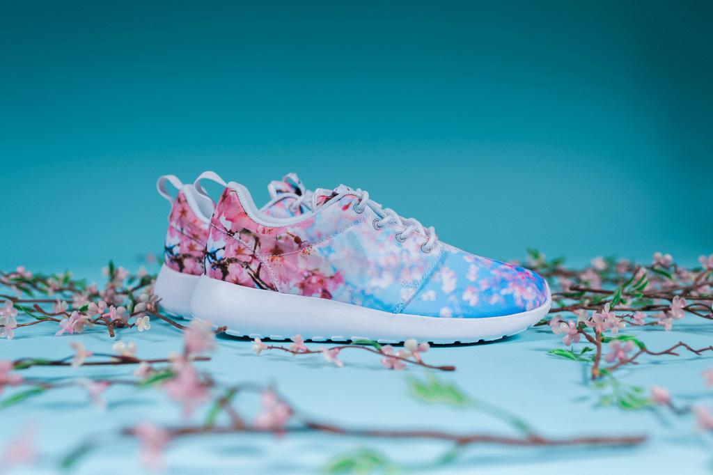 Nike Drops Cherry Blossom Pack-5