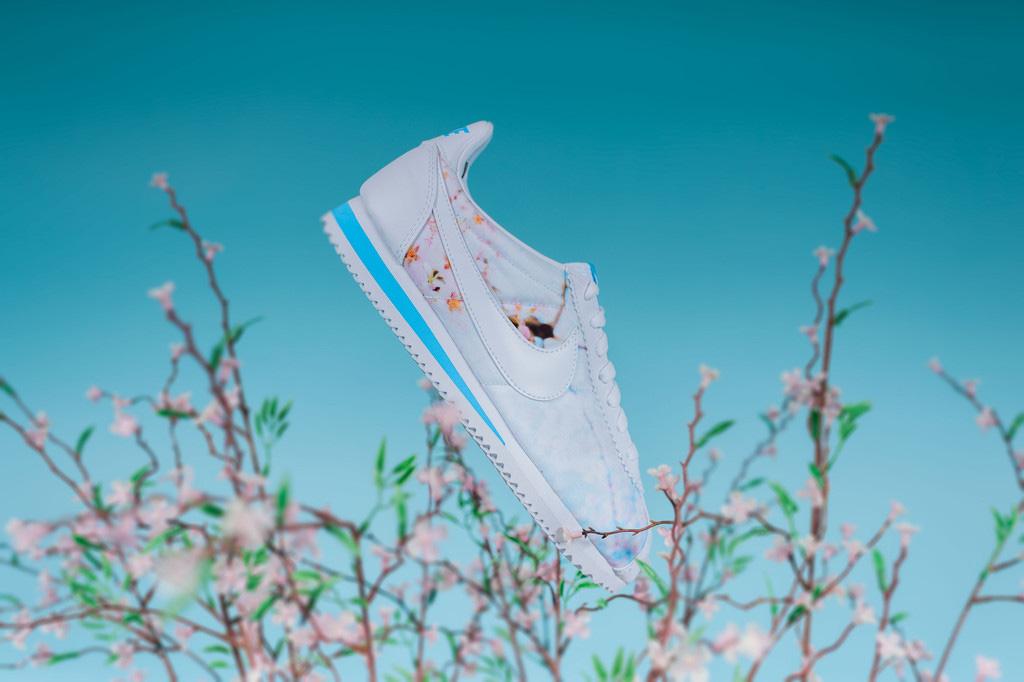 Nike Drops Cherry Blossom Pack-7