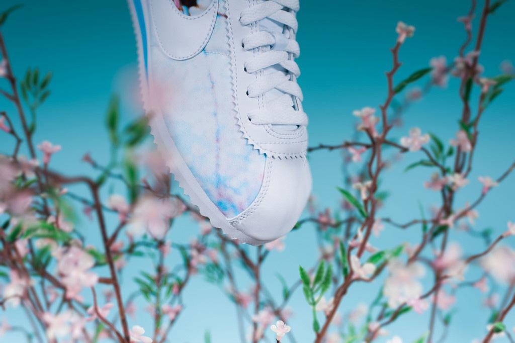 Nike Drops Cherry Blossom Pack-8