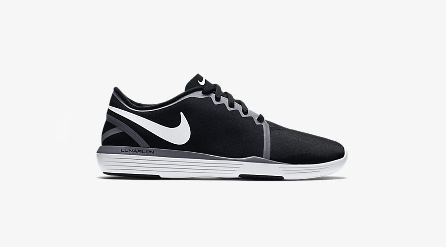 Nike Lunar Sculpt Training Shoe, $100