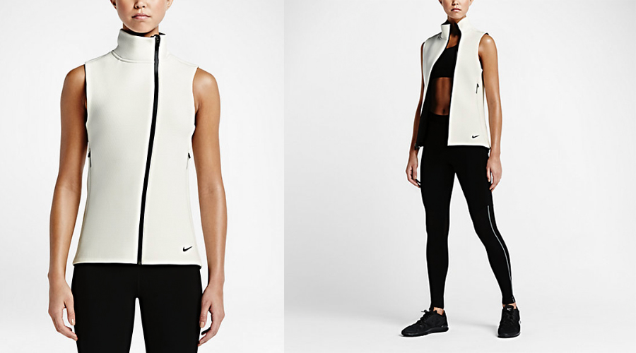 Nike Therma-Sphere Max Training Vest, $155