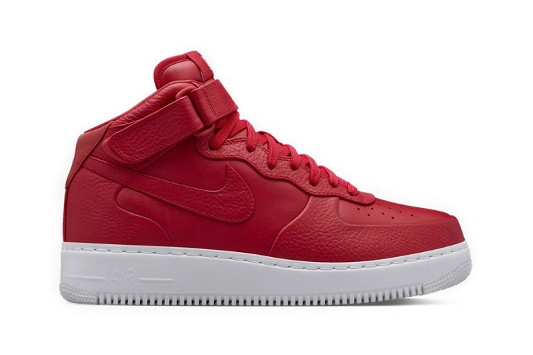 Nike's Air Force 1 Mid Redesigned for NikeLab-2