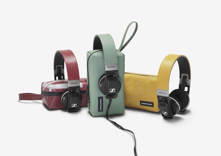 F703 SENNHEISER x FREITAG Limited Edition Headphones-4