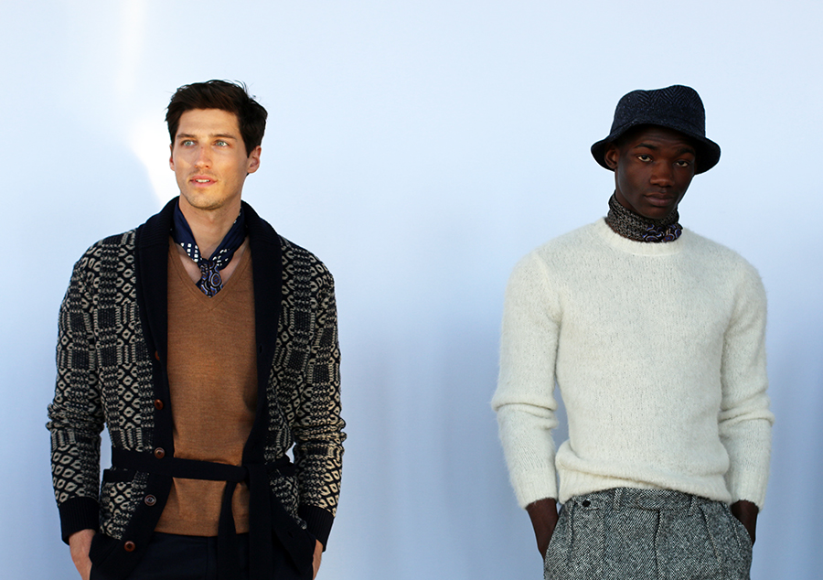 J Crew Fall Winter 2016 NYFW-14