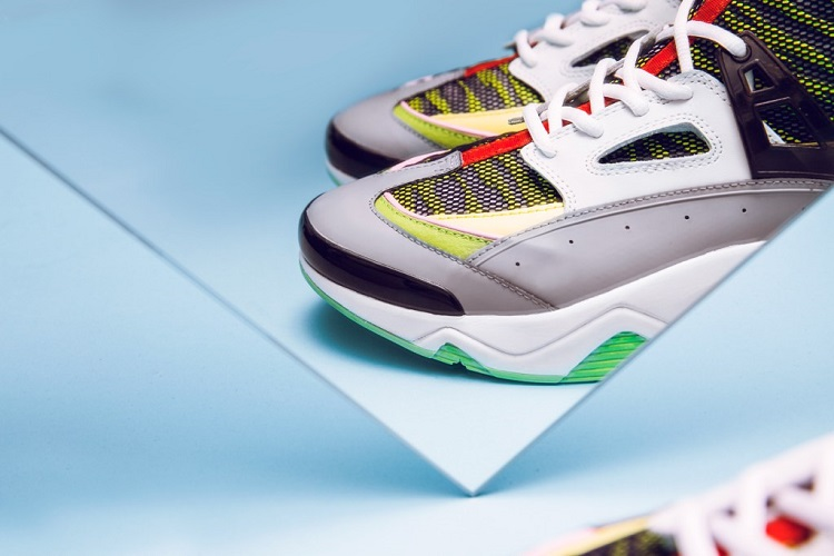 KENZO Spring Summer 2016 Footwear Collection-10