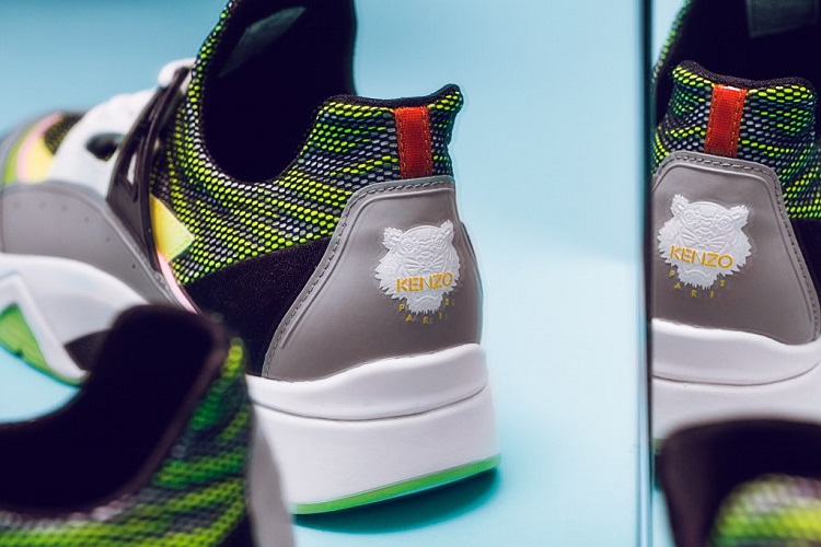 KENZO Spring Summer 2016 Footwear Collection-11