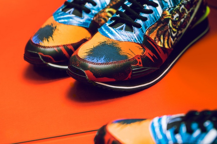 KENZO Spring Summer 2016 Footwear Collection-5