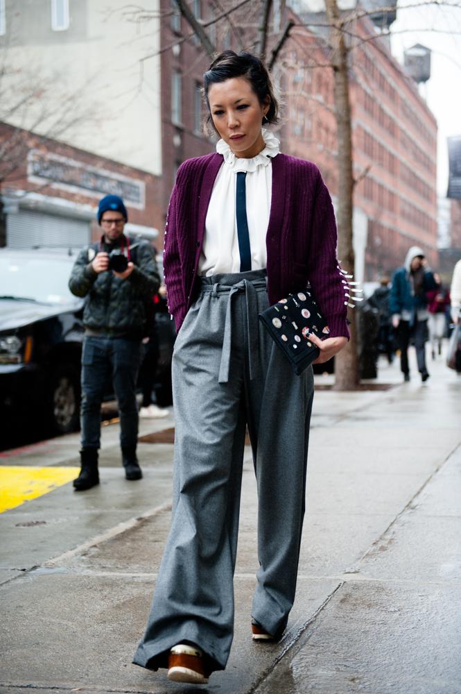 NYFW Street Style Fall 2016-24