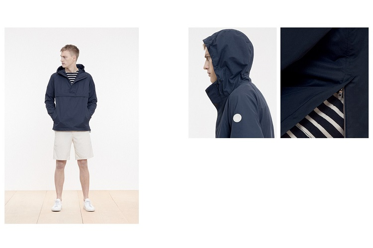 Norse Projects Spring Summer 2016 Lookbook-10