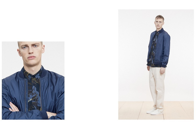 Norse Projects Spring Summer 2016 Lookbook-13