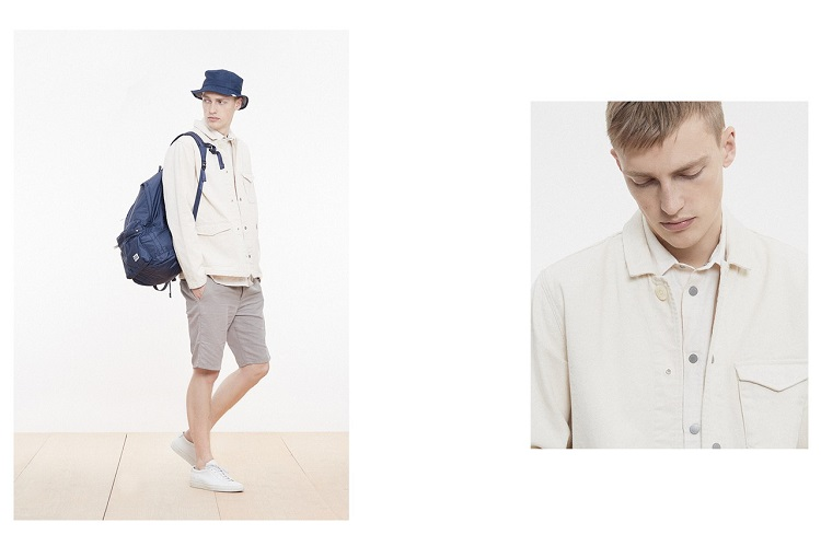 Norse Projects Spring Summer 2016 Lookbook-8