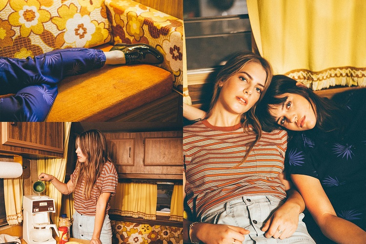 OBEY WOMEN Spring Summer 2016 Lookbook-3