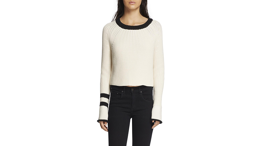 Rag And Bone Greer Pullover