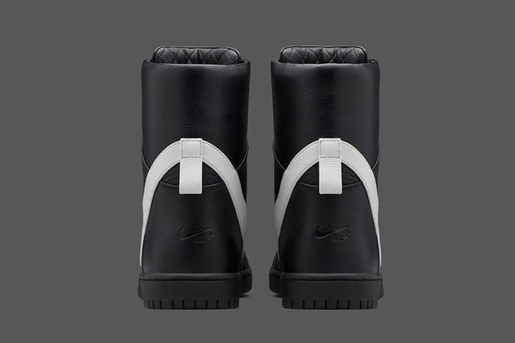 Riccardo Tisci x NikeLab Dunk Lux High-3