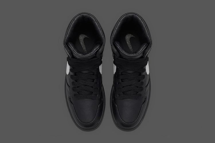 Riccardo Tisci x NikeLab Dunk Lux High-4