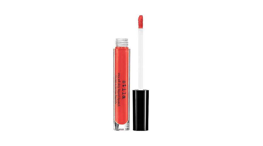 Stila Stay All Day Liquid Lipstick Carina