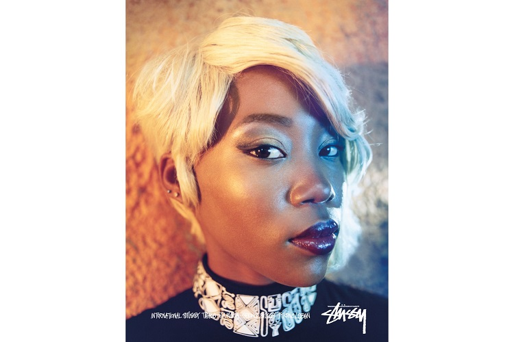 Stussy 2016 Spring Lookbook Shot By Tyrone Lebon-6