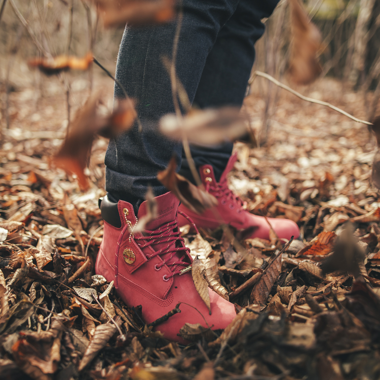 Timberland Red 6 Special Make-Up Boot-5