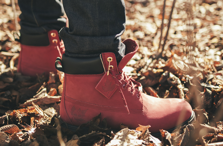 Timberland Red 6 Special Make-Up Boot-9