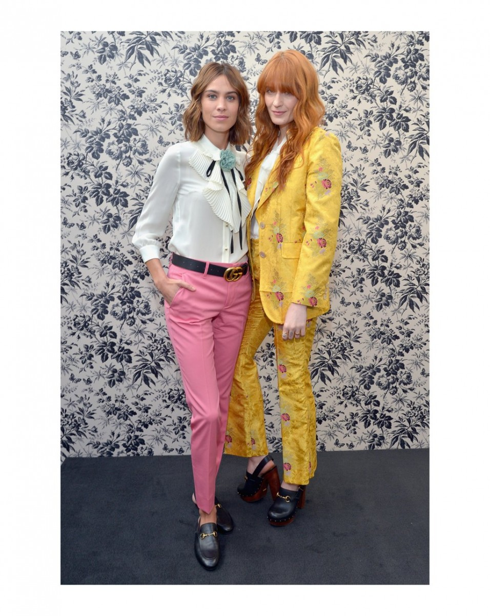 florence-welch-gucci-alexa-chung