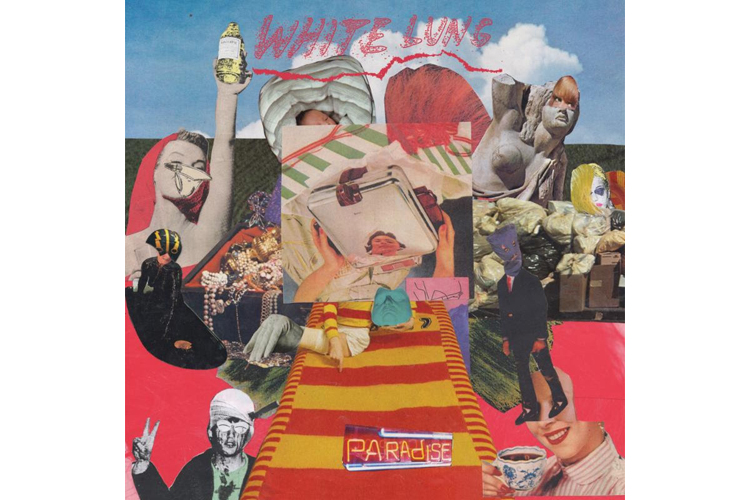 white lung paradise