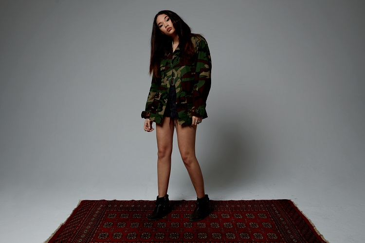 Civil Regime Clothing 'Free At Last' Collection Featuring Ashley Moore-2