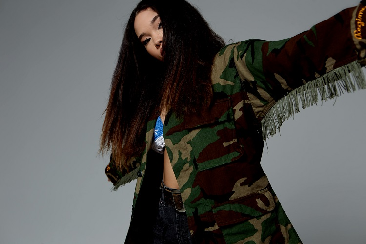 Civil Regime Clothing 'Free At Last' Collection Featuring Ashley Moore-4