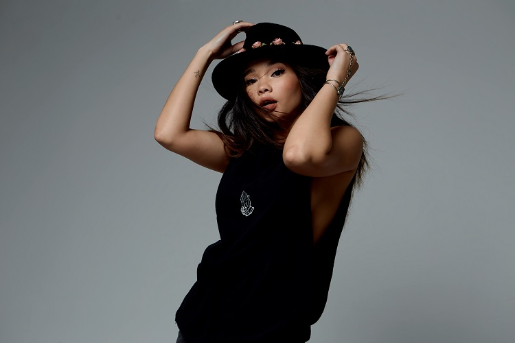 Civil Regime Clothing 'Free At Last' Collection Featuring Ashley Moore-9