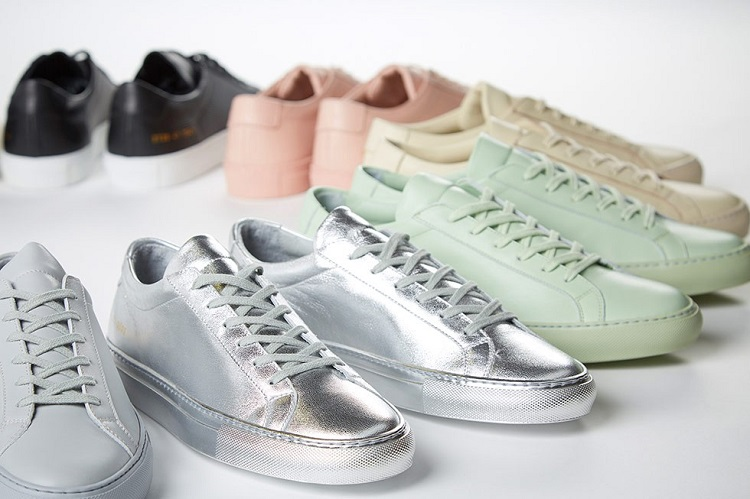 Common Projects Spring Summer 2016 Collection-2