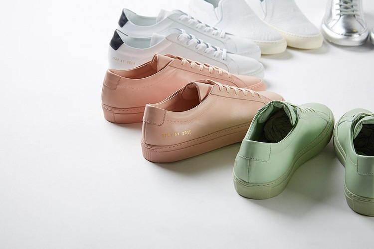 Common Projects Spring Summer 2016 Collection-3