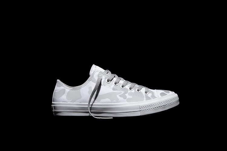 Converse Presents Chuck II's With Reflective Print-3