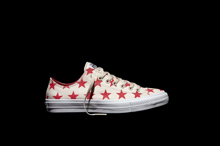 Converse Presents Chuck II's With Reflective Print-8