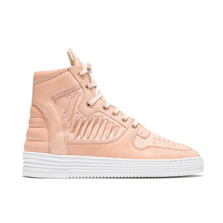 Filling Pieces SS16-13