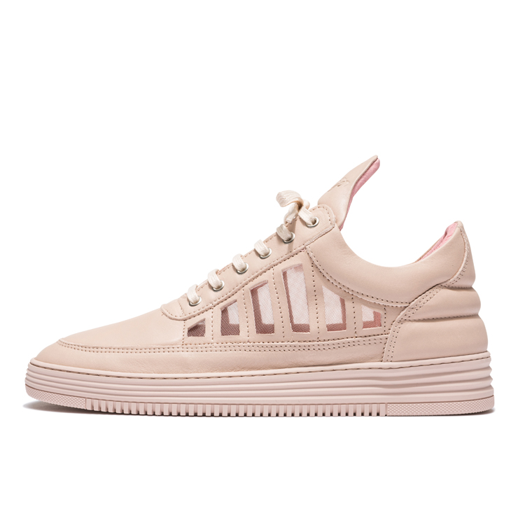 Filling Pieces SS16-4