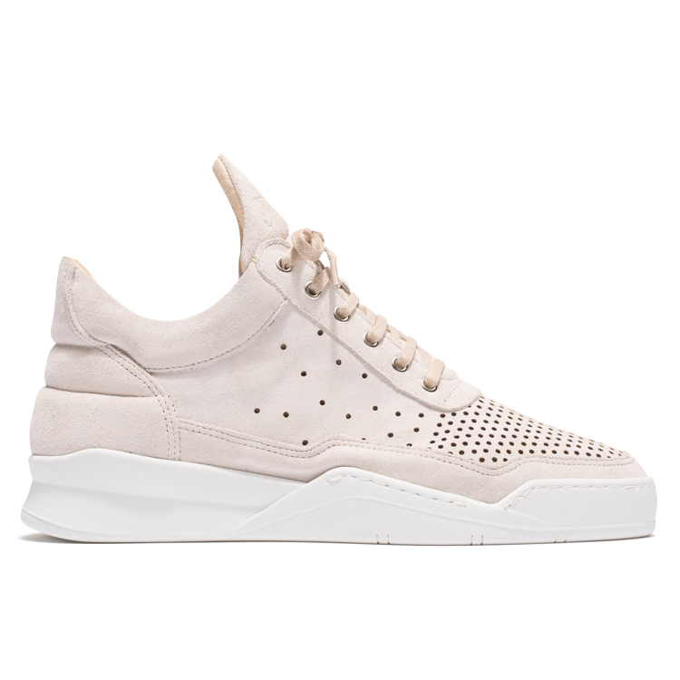 Filling Pieces SS16-8