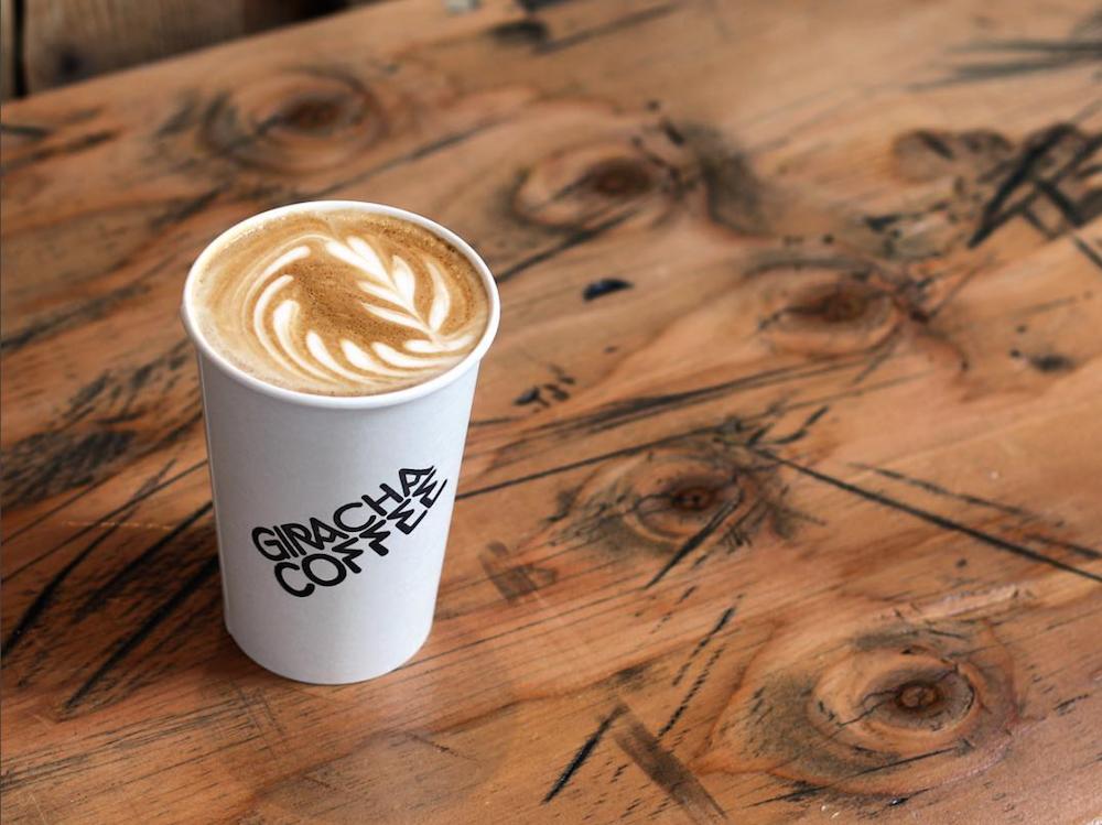 Giracha Coffee