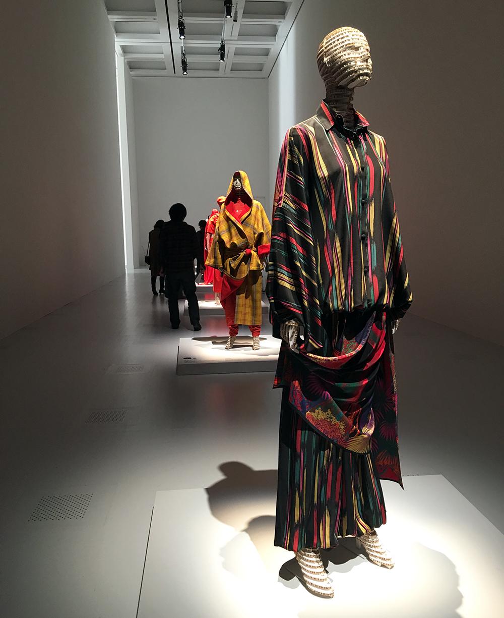 Issey Miyake Exhibition Tokyo-6